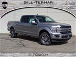 2020 Ford F-150 SuperCrew Cab 4x4, Pickup #00062133 - photo 1