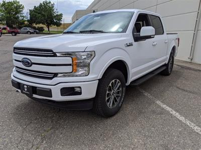 2020 Ford F-150 SuperCrew Cab 4x4, Pickup #00062134 - photo 8
