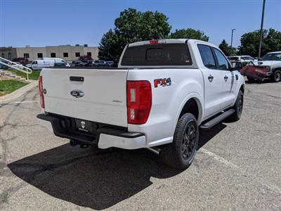 2020 Ford Ranger SuperCrew Cab 4x4, Pickup #00062135 - photo 2