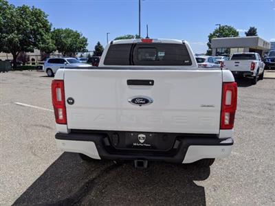2020 Ford Ranger SuperCrew Cab 4x4, Pickup #00062135 - photo 5