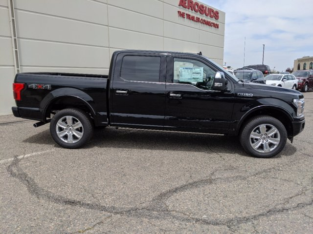 2020 Ford F-150 SuperCrew Cab 4x4, Pickup #00062140 - photo 4