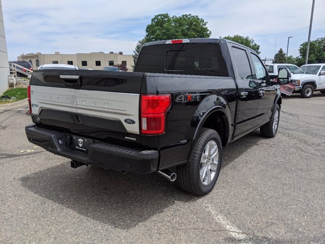 2020 Ford F-150 SuperCrew Cab 4x4, Pickup #00062140 - photo 2
