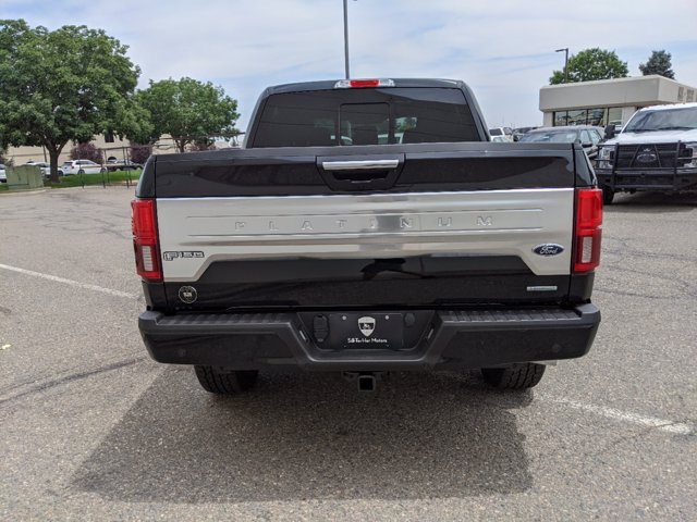 2020 Ford F-150 SuperCrew Cab 4x4, Pickup #00062140 - photo 5