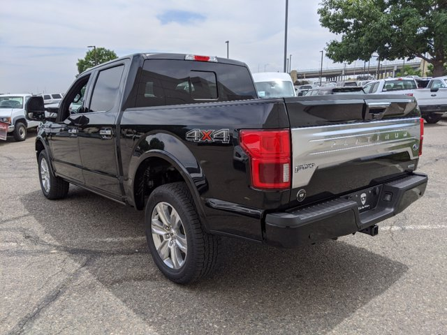 2020 Ford F-150 SuperCrew Cab 4x4, Pickup #00062140 - photo 6