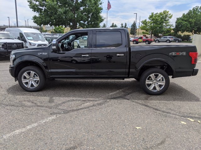 2020 Ford F-150 SuperCrew Cab 4x4, Pickup #00062140 - photo 7