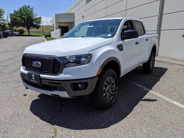 2020 Ford Ranger SuperCrew Cab 4x4, Pickup #00062144 - photo 8