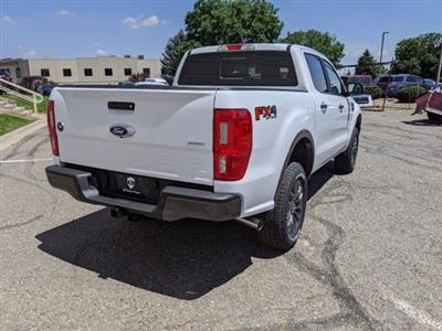 2020 Ford Ranger SuperCrew Cab 4x4, Pickup #00062144 - photo 2