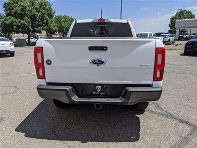 2020 Ford Ranger SuperCrew Cab 4x4, Pickup #00062144 - photo 5
