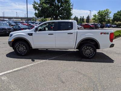 2020 Ford Ranger SuperCrew Cab 4x4, Pickup #00062144 - photo 7