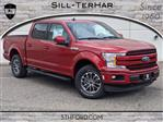 2020 Ford F-150 SuperCrew Cab 4x4, Pickup #00062150 - photo 1