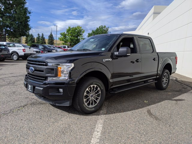 2020 Ford F-150 SuperCrew Cab 4x4, Pickup #00062157 - photo 8
