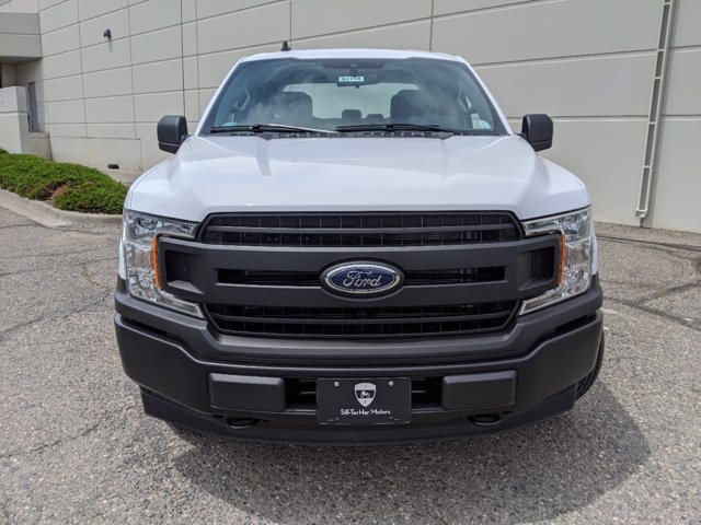 2020 Ford F-150 SuperCrew Cab 4x4, Pickup #00062158 - photo 3