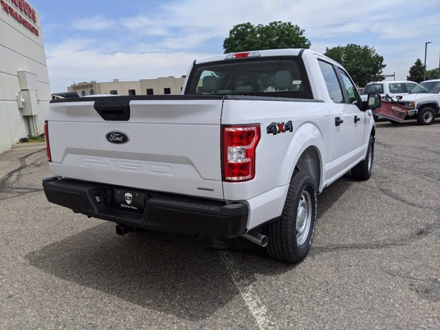 2020 Ford F-150 SuperCrew Cab 4x4, Pickup #00062158 - photo 2