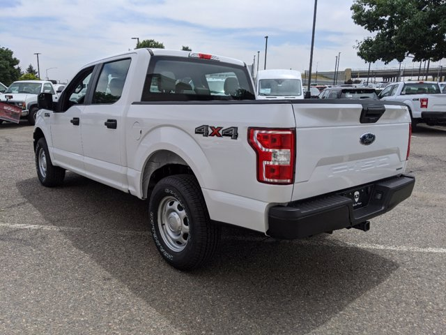 2020 Ford F-150 SuperCrew Cab 4x4, Pickup #00062158 - photo 6