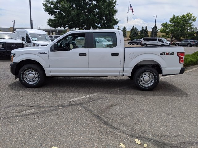 2020 Ford F-150 SuperCrew Cab 4x4, Pickup #00062158 - photo 7
