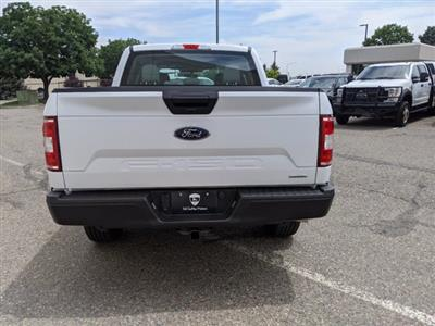 2020 Ford F-150 SuperCrew Cab 4x4, Pickup #00062158 - photo 5