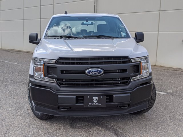2020 Ford F-150 Super Cab 4x4, Pickup #00062183 - photo 3