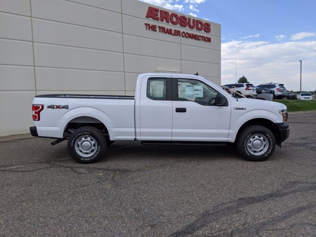 2020 Ford F-150 Super Cab 4x4, Pickup #00062183 - photo 4
