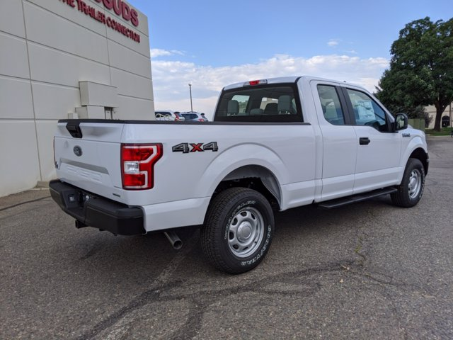 2020 Ford F-150 Super Cab 4x4, Pickup #00062183 - photo 2