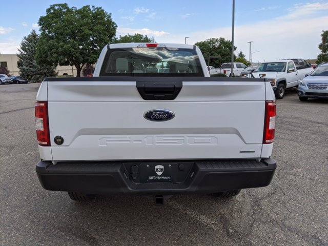 2020 Ford F-150 Super Cab 4x4, Pickup #00062183 - photo 5