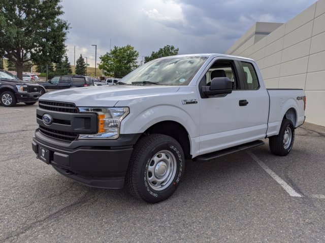 2020 Ford F-150 Super Cab 4x4, Pickup #00062183 - photo 8