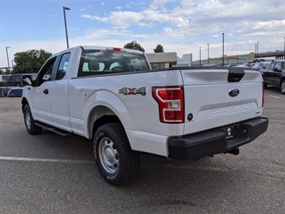 2020 Ford F-150 Super Cab 4x4, Pickup #00062183 - photo 6