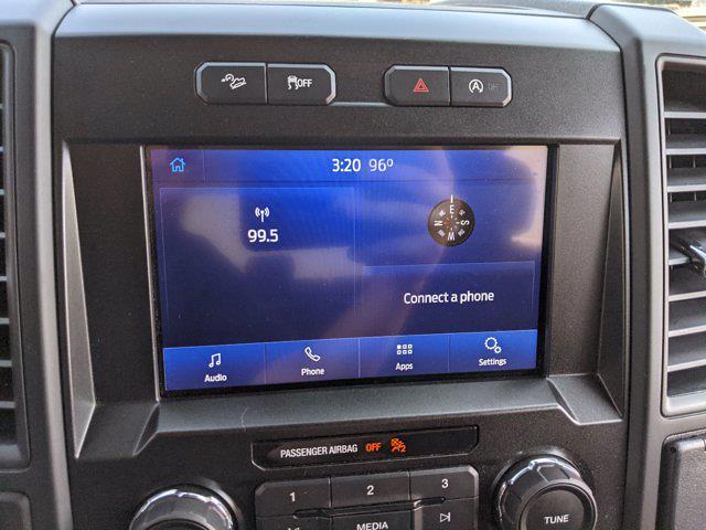 2020 Ford F-150 SuperCrew Cab 4x4, Pickup #00062194 - photo 15