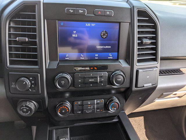 2020 Ford F-150 SuperCrew Cab 4x4, Pickup #00062194 - photo 17