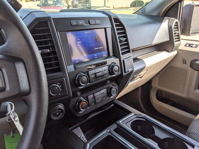 2020 Ford F-150 SuperCrew Cab 4x4, Pickup #00062194 - photo 18