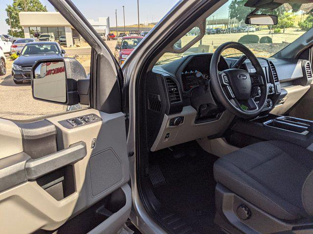 2020 Ford F-150 SuperCrew Cab 4x4, Pickup #00062194 - photo 9