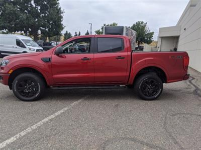 2020 Ford Ranger SuperCrew Cab 4x4, Pickup #00062228 - photo 5