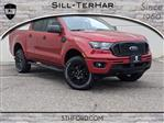 2020 Ford Ranger SuperCrew Cab 4x4, Pickup #00062228 - photo 1