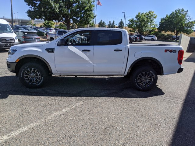 2020 Ford Ranger SuperCrew Cab 4x4, Pickup #00062231 - photo 5