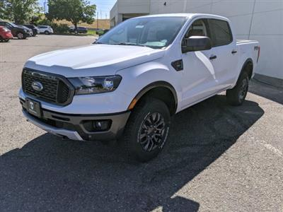 2020 Ford Ranger SuperCrew Cab 4x4, Pickup #00062231 - photo 4