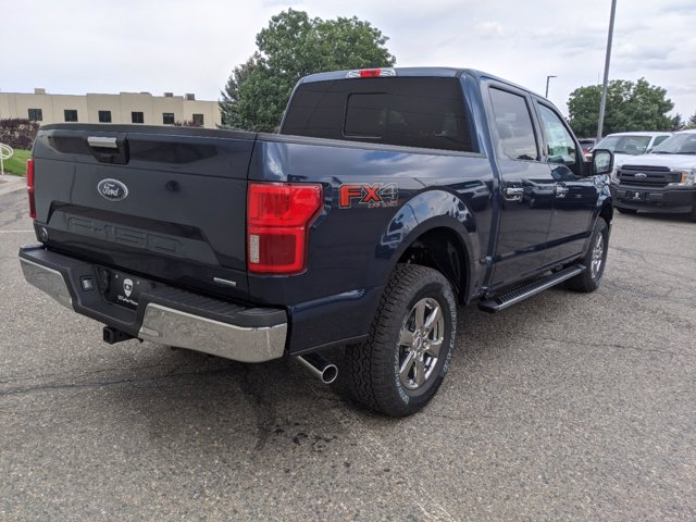 2020 Ford F-150 SuperCrew Cab 4x4, Pickup #00062264 - photo 2