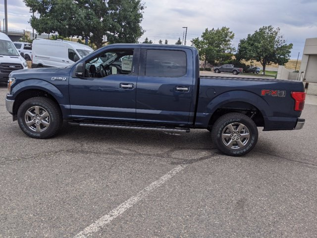 2020 Ford F-150 SuperCrew Cab 4x4, Pickup #00062264 - photo 8