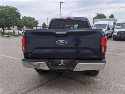 2020 Ford F-150 SuperCrew Cab 4x4, Pickup #00062264 - photo 5