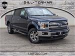 2020 Ford F-150 SuperCrew Cab 4x4, Pickup #00062264 - photo 1