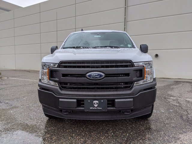 2020 Ford F-150 SuperCrew Cab 4x4, Pickup #00062265 - photo 3