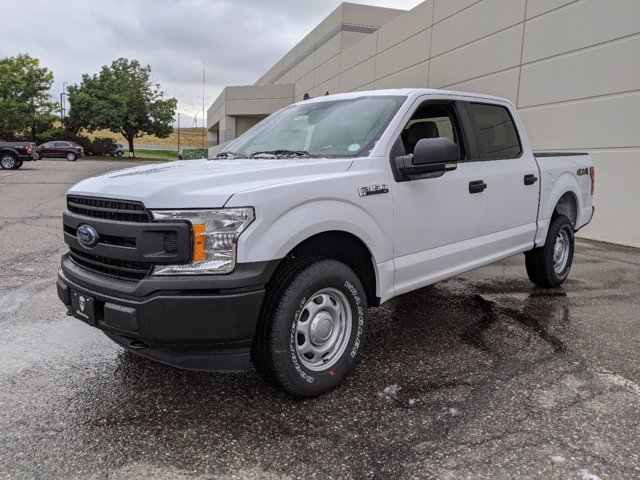 2020 Ford F-150 SuperCrew Cab 4x4, Pickup #00062265 - photo 4