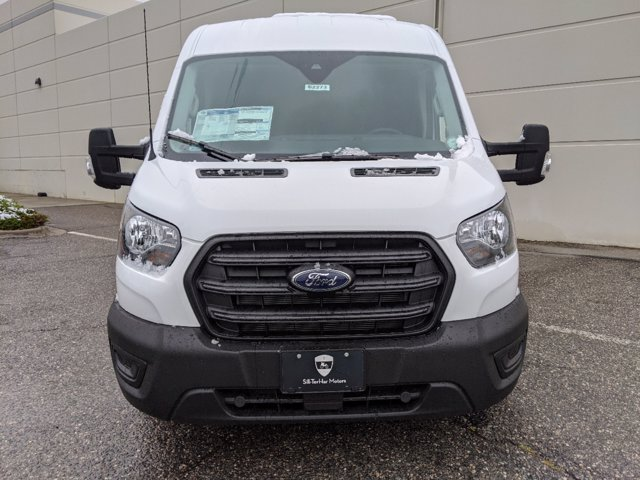 2020 Ford Transit 250 Med Roof AWD, Empty Cargo Van #00062273 - photo 3
