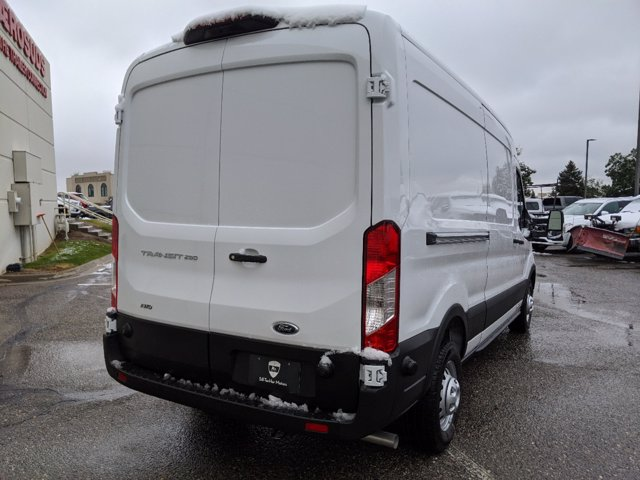 2020 Ford Transit 250 Med Roof AWD, Empty Cargo Van #00062273 - photo 5