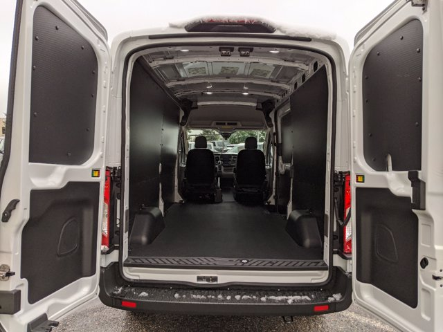 2020 Ford Transit 250 Med Roof AWD, Empty Cargo Van #00062273 - photo 2
