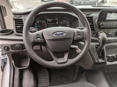 2020 Ford Transit 250 Med Roof AWD, Empty Cargo Van #00062273 - photo 11