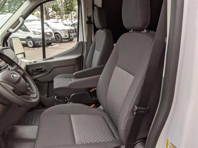 2020 Ford Transit 250 Med Roof AWD, Empty Cargo Van #00062273 - photo 12