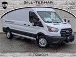 2020 Ford Transit 250 Med Roof AWD, Empty Cargo Van #00062273 - photo 1