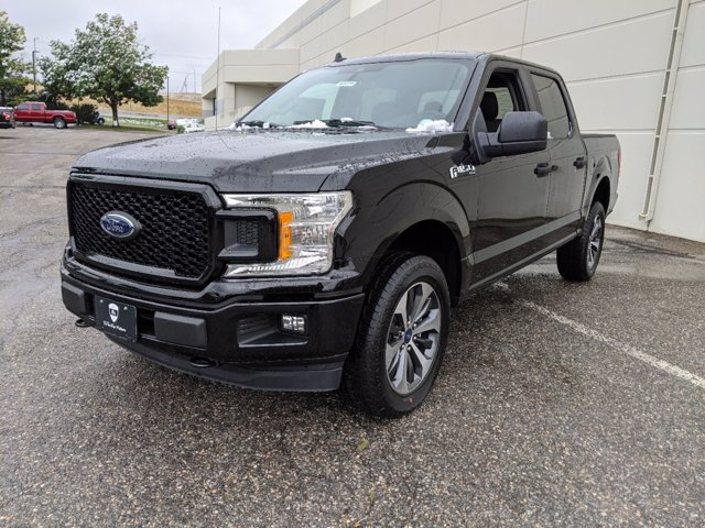 2020 Ford F-150 SuperCrew Cab 4x4, Pickup #00062279 - photo 8