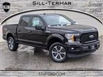 2020 Ford F-150 SuperCrew Cab 4x4, Pickup #00062279 - photo 1