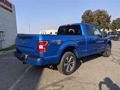 2020 Ford F-150 Super Cab 4x4, Pickup #00062285 - photo 2