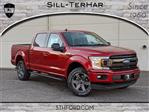 2020 Ford F-150 SuperCrew Cab 4x4, Pickup #00062303 - photo 1